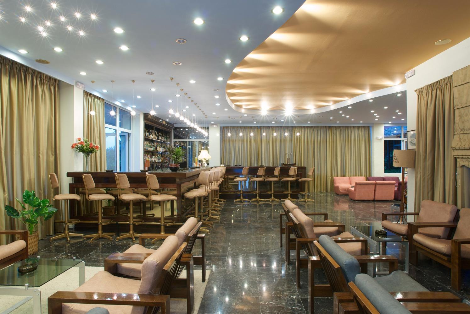 Smart Car Rental >> Alexandros Hotel - Perama - Corfu